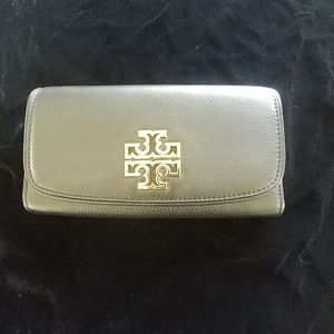 Tory Burch clutch wallet